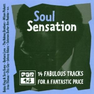 Soul Sensation, Diverse Interpreten