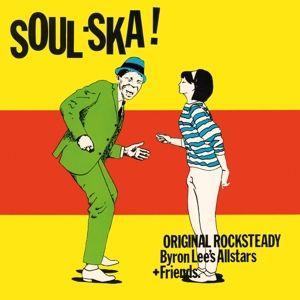Soul Ska (Vinyl), Byron's All Stars Lee