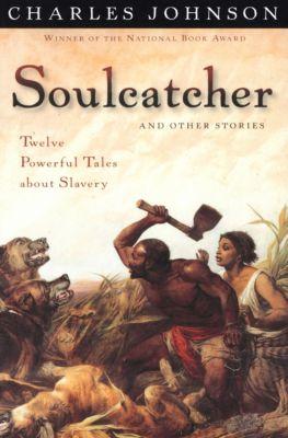 Soulcatcher, Charles Johnson