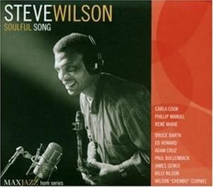 Soulful Song, Steve Wilson