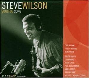 Soulful Song, Steve Wilson