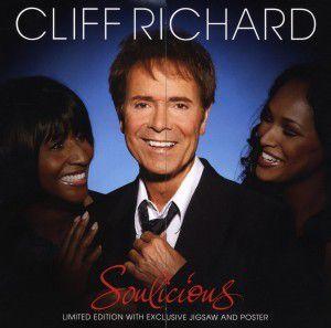Soulicious-The Soul Album, Cliff Richard