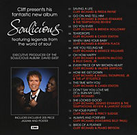 Soulicious-The Soul Album - Produktdetailbild 1
