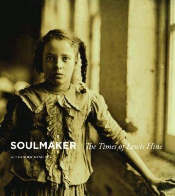 Soulmaker, Alexander Nemerov