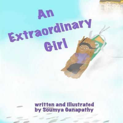 Soumya Ganapathy: An Extraordinary Girl, Soumya Ganapathy