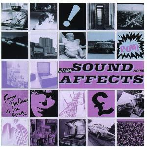 Sound Affects, The Jam