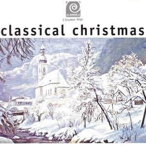 Sound Of Christmas Songs-Class, Diverse Interpreten