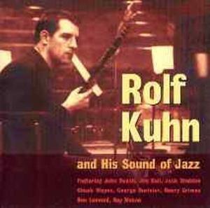 Sound Of Jazz, Rolf Kuhn