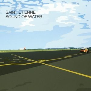 Sound Of Water (Lp+Mp3) (Vinyl), Saint Etienne