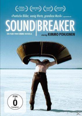 Soundbreaker, Kimmo Pohjonen