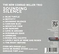 Sounding Silence - Produktdetailbild 1