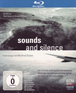 Sounds and Silence - Unterwegs mit Manfred Eicher, Dokumentation