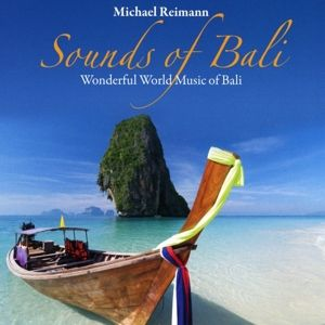 Sounds Of Bali, Michael Reimann