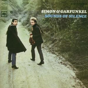 Sounds Of Silence, Simon & Garfunkel