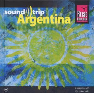 Soundtrip Argentina, Diverse Interpreten