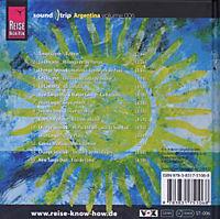 Soundtrip Argentina/Argentinien - Produktdetailbild 1