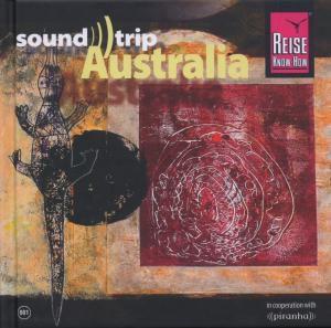 Soundtrip Australia, Diverse Interpreten