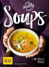 Soups - Martina Kittler  