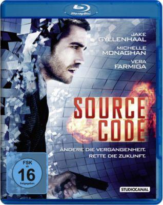 Source Code, Ben Ripley