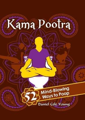 Sourcebooks: Kama Pootra, Daniel Cole Young