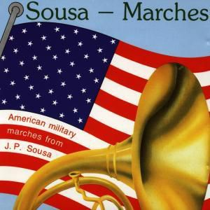 Sousa-Märsche, American Military Band