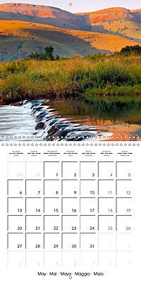 South Africa - Holiday paradise (Wall Calendar 2019 300 × 300 mm Square) - Produktdetailbild 5