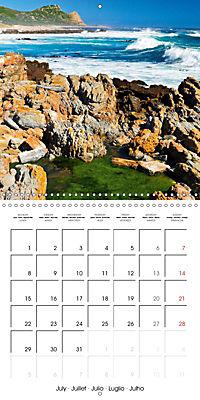 South Africa - Holiday paradise (Wall Calendar 2019 300 × 300 mm Square) - Produktdetailbild 7