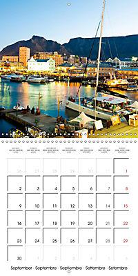 South Africa - Holiday paradise (Wall Calendar 2019 300 × 300 mm Square) - Produktdetailbild 9