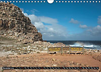 South Africa / UK-Version (Wall Calendar 2019 DIN A4 Landscape) - Produktdetailbild 11