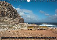 South Africa / UK-Version (Wall Calendar 2019 DIN A4 Landscape) - Produktdetailbild 11