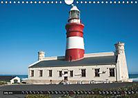 South Africa / UK-Version (Wall Calendar 2019 DIN A4 Landscape) - Produktdetailbild 7