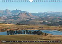 South Africa / UK-Version (Wall Calendar 2019 DIN A4 Landscape) - Produktdetailbild 4