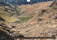 South Africa / UK-Version (Wall Calendar 2019 DIN A4 Landscape) - Produktdetailbild 5