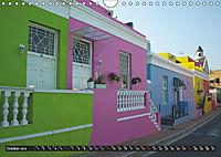South Africa / UK-Version (Wall Calendar 2019 DIN A4 Landscape) - Produktdetailbild 10