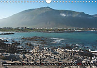 South Africa / UK-Version (Wall Calendar 2019 DIN A4 Landscape) - Produktdetailbild 8