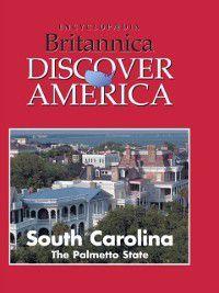 South Carolina, Inc Weigl Publishers