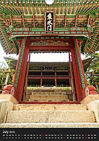 South Korea Land of the Morning Calm (Wall Calendar 2019 DIN A4 Portrait) - Produktdetailbild 7