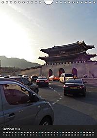 South Korea Land of the Morning Calm (Wall Calendar 2019 DIN A4 Portrait) - Produktdetailbild 10