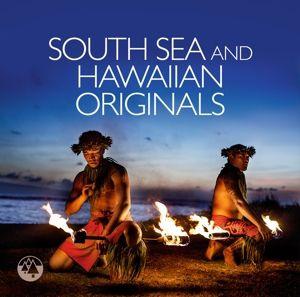 South Sea And Hawaiian Originals, Diverse Interpreten