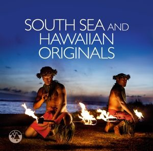 South Sea And Hawaiian Originals, Diverse Interpreten