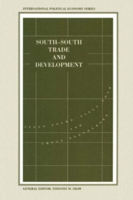 South-South Trade and Development, Niels Fold, Steen Folke, Thyge Enevoldsen