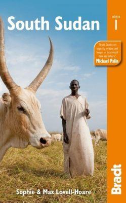South Sudan, Sophie Lovell-Hoare, Max Lovell-Hoare