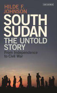 South Sudan, Hilde F. Johnson