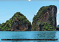 South Thailand and Similan Islands (Wall Calendar 2019 DIN A3 Landscape) - Produktdetailbild 1