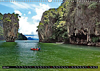 South Thailand and Similan Islands (Wall Calendar 2019 DIN A3 Landscape) - Produktdetailbild 7