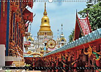 South Thailand and Similan Islands (Wall Calendar 2019 DIN A3 Landscape) - Produktdetailbild 4