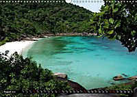 South Thailand and Similan Islands (Wall Calendar 2019 DIN A3 Landscape) - Produktdetailbild 8