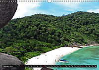 South Thailand and Similan Islands (Wall Calendar 2019 DIN A3 Landscape) - Produktdetailbild 2