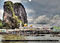 South Thailand and Similan Islands (Wall Calendar 2019 DIN A3 Landscape) - Produktdetailbild 5