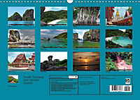 South Thailand and Similan Islands (Wall Calendar 2019 DIN A3 Landscape) - Produktdetailbild 13